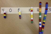 Math - Counting & Cardinality