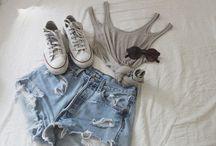 Fashion / by Anna Touneh