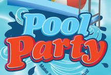 Pool Party Curriculum - Kids Class