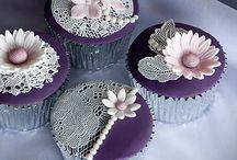 Violeta / Alimentos de color violeta