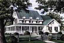 fram house