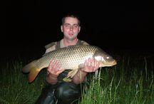 Fishing / Fero Svoncinar