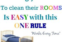 Mommy Blogs / Parenting