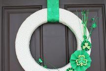 Irish Taste / Green
