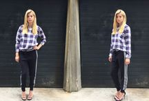 Outfit of the Week / Weekly outfit inspirations for all occasions.