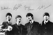 The Beatles / by Tiffany Stroman