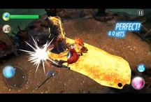 Thor: TDW - The Official Game E07 Walkthrough GamePlay Android Game