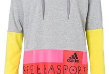 Sportswear / by TFFNY