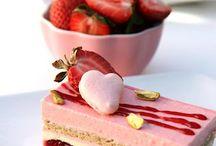 Mousse Desserts!