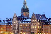 Stockholm = Stokis