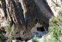 New Mexico National Parks / National Parks in New Mexico / by Inn on the Paseo