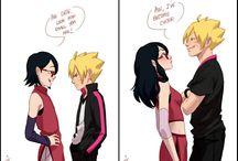 Ships Naruto