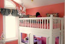 Coco's New Room