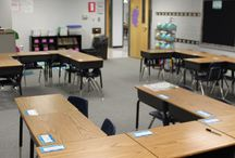 Classroom Decor/Organization / Decoration and theme ideas / by Whitney Washington