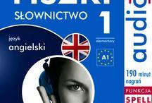 ANGIELSKI - Kursy Mp3 do Nauki. / Najlepsze kursy do nauki języka angielskiego na Mp3.