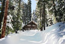 North Lake Tahoe / The best of North Lake Tahoe and more! / by SleepTahoe.com