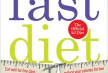 The Fast Diet Recipes