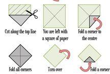 paper fortune