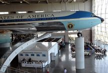 Simi Valley Ronald Reagan Library