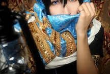 FREE!! Cosplay
