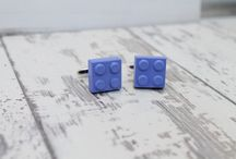 CUFFLINKS NuNu Jewellery