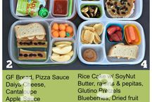 Masons school lunches