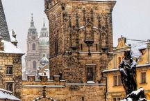 Lovely Prague