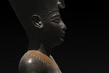 Egyptian Art / by Carol