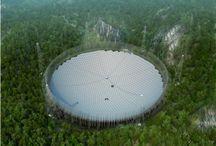 teleskopy / Vesmírne teleskopy a zaujímavé snímky, ktoré spravili.