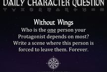 Daily Character Questions