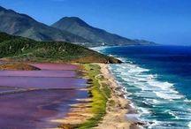 Magical Beautiful Natural Places