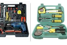 Electrical Toolkit