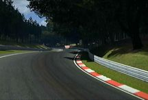 Gran Turismo Tracks