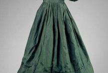 1820's Children's Clothes