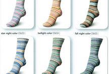Knitting Yarn / News in web shop