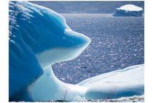 Ice Photos / Photos de glace