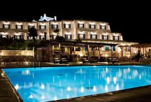 Yiannaki Hotel, 4 Stars luxury hotel in Ornos, Offers, Reviews