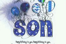 son birthday quotes from mom