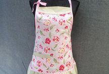 Sugar Candy Clothing Co My Aprons