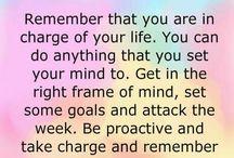 Motivering Maandag