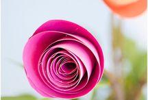 Flores Artezanato