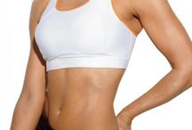 Fitness Fashion / What to wear in the gym....aaaand maybe what not to wear