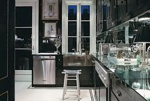 Delightful Kitchens / by JRL Interiors