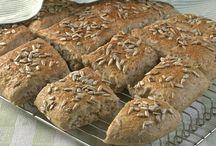 Grov brød