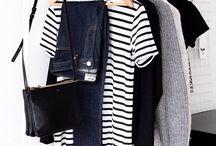 Style My Wardrobe / Wardrobe style and sewing inspiration