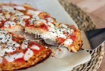 Pizza Pane Focacce