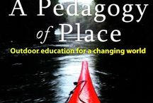 Education Outdoors - EOTC
