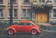 VW Aircooled