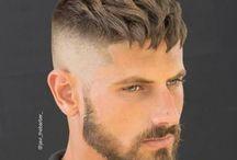 Cortes de cabello varón
