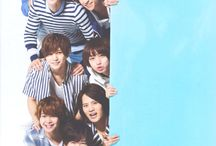 Hey! Say! JUMP / its all about my  boyfreind(s), and feel free to save it!